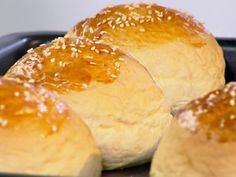 Pão de hambúrguer | Programa da Palmirinha | Receitas  | Bemsimples.com