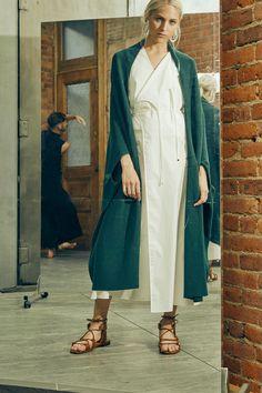 Rosetta Getty Spring 2016 Ready-to-Wear Fashion Show