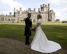 Wedding Venues Ireland - Crom Castle Weddings Fermanagh - Small Weddings Ireland