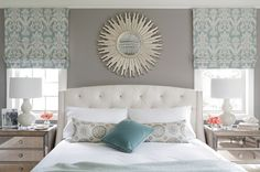 Transitional Bedroom by Minhnuyet Hardy Interiors