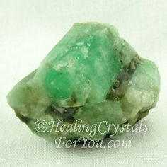 Emerald stones are a green Beryl that emits the purest green ray energy for successful and abundant love. This May birthstone manifests loyalty & unconditional love in relationships.