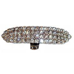 Mi Clips Alicia Diamante Shoe Clip