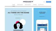 air france design ile ilgili görsel sonucu
