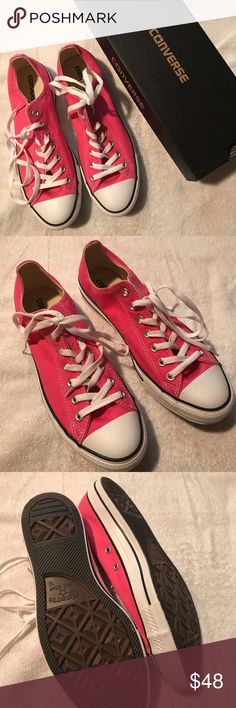 2349b7c04cd1 🔥NEW 🔥Converse CT All Star Ox Women s Sneaker NEW with box. A true