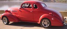 #Chevrolet Coupé 1937. https://www.arcar.org/chevrolet-coupe-1937-86619