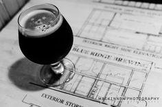 XXX Total Eclipse Stout - Blue Ridge Brewing Co.