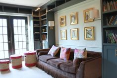 Fall Home Tour of Fieldstone Hill –