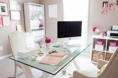 Home Office Space, Home Office Design, Home Office Furniture, Home Office Decor, Home Decor, Office Designs, Workspace Design, Office Workspace, Office Setup