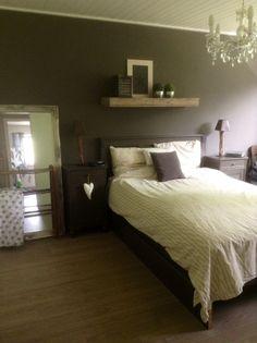 Slaapkamer, Slaapkamers Bedroom, Beautiful Bedrooms Slaapkamers ...