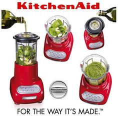 100+ mejores imágenes de KitchenAid | kitchenaid, robot de