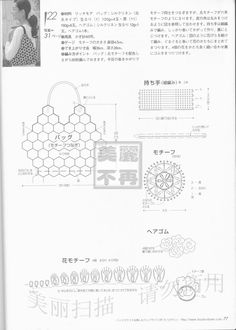 Let's knit series 20 - nany.crochet - Picasa Albums Web