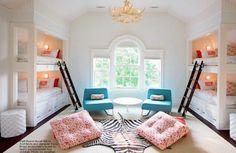 Bunk room@Jackie Rusher Breyer