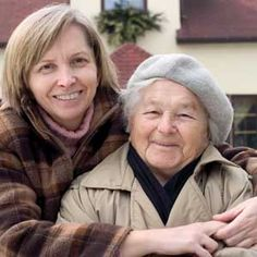 Winter, Ice and Falls - Consider a Medical Alarm Device for Seniors who live alone.