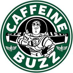 Caffeine Buzz                                                                                                                                                                                 More