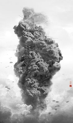 Heavenly City 杨泳梁-Yang Yongliang
