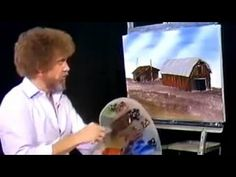 Bob Ross: Ocean Breeze - The Joy of Painting (Season 10 Episode 5) - YouTube