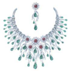 Shinde's Art-N- Design Jewelry Design, Artwork, Fashion, Origami, Crochet Necklace, Moda, Work Of Art, Crochet Collar, Auguste Rodin Artwork