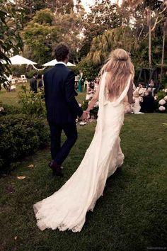 Suknia ślubna Candice Lake