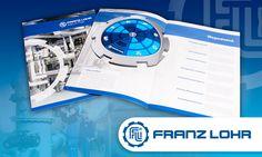 Zielführende Kompetenz: Franz Lohr GmbH neu positioniert  Franz Lohr GmbH, ein renommierter Dienstleister für kommunale und industrielle Infrastrukturlösungen, verfügt über großes Know-how und ein breites Leistungsspektrum. Die neue Positionierung stellt die Ziele der Kunden in den Mittelpunkt.