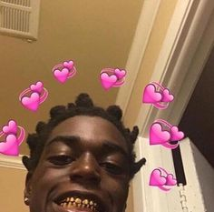 Kodak Black has been sentenced to 120 days in jail on drug charges Kodak Black Wallpaper, Rap Wallpaper, Screen Wallpaper, Bad Girl Aesthetic, Retro Aesthetic, Kodak Black Memes, Lil Kodak, Heart Meme, Blue Aesthetic Pastel