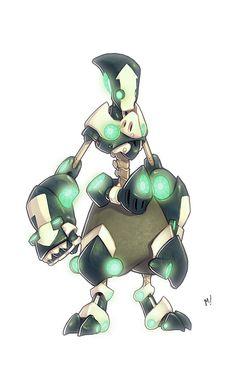 Robot.... GO by Zatransis.deviantart.com