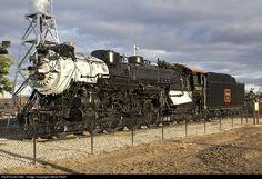 RailPictures.Net Fotoğraf: CBQ 3003 Chicago Burlington & Quincy Steve Burlington, Iowa de Demiryolu Buhar 4-6-4 Geçerlidir