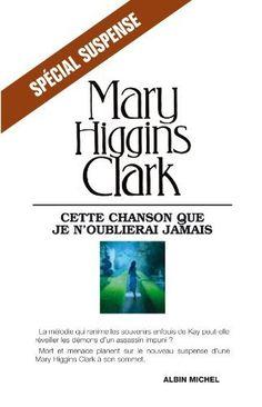 Cette chanson que je n'oublierai jamais de Mary Higgins Clark, http://www.amazon.fr/dp/B005OQDISG/ref=cm_sw_r_pi_dp_WH3Qrb04685Z8