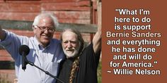 EndorseBernie.com - Please endorse Bernie Sanders for President