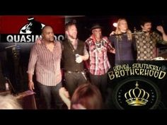 ▶ Royal Southern Brotherhood Stop Breaking Down - YouTube