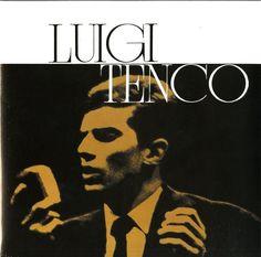 TENCO LUIGI - LUIGI TENCO   - LP VINILE Clicca qui per acquistarlo sul nostro store http://ebay.eu/1Z5Lnbs