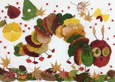 子供と一緒に簡単ほっこり落ち葉アート♪秋を楽しむアイディアまとめ #散歩#落ち葉#秋#おでかけ#工作#簡単#はらぺこあおむし#インスタ映え#公園#子ども#親子#手作り#木の実#紅葉#芸術の秋#落ち葉アート#自然