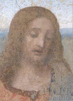 """Leonardo da Vinci  """"Last Supper"""""""