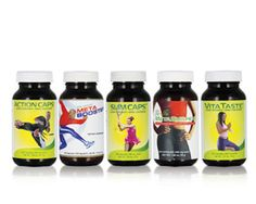 Vitalite® Weight Management & Active Lifestyle Formulas  Sunrider® products are part of a healthy, active lifestyle. Super formulas such as Dr. Chen™ MetaBooster™ and Vitalite® SportCaps® help your body perform at peak levels. Whether you are trying to lose or maintain weight, our Vitalite® weight management program safely helps you transition into a permanently healthy lifestyle. These are just a few of our Active Lifestyle and Vitalite® Weight Management products