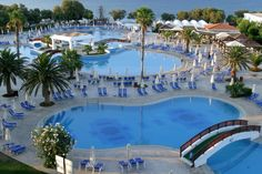 Louis Creta Princess Hotel in Chania Crete