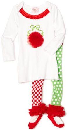 Mud Pie Baby-girls Infant Ornament Tunic and Tights, Red, 2T-3T Mud Pie,http://www.amazon.com/dp/B005DJ8EII/ref=cm_sw_r_pi_dp_.Z1DrbE7D5DA49AD
