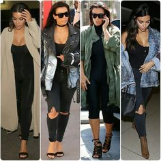 STREETSTYLE IDEAS FROM KIMKARDASHIAN RECENT SIGHTINGS  #kimkardashian #kanyewest #kendalljenner #boots #victoriassecret #angel #koraorganics #shorts #legs #dress #boots #redcarpet #beach #summer #spring #jumpsuit #vogue #hellosummer #pretty #flats #shorts #jeans #fashion #blogger #croptop #model #supermodel #boots #beauty #makeup by fashion_style_celebrity