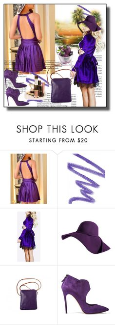 """""""set 41"""" by fahirade ❤ liked on Polyvore featuring Christian Dior, Tom Ford and Casadei"""