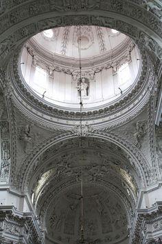 Charisma Arts Beautiful Ceiling