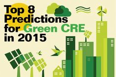 Top 8 Predictions for Green CRE in 2015 | commercial real estate