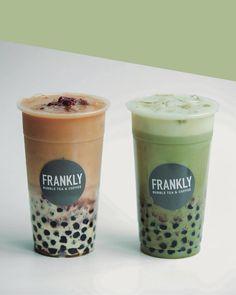 Bubble Tea Shop, Bubble Milk Tea, Fun Drinks, Yummy Drinks, Boba Tea Recipe, Oreo Milk, Bubble Tea Supplies, Boba Drink, Starbucks Drinks