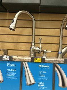 Moen Glenshire Kitchen Faucet On Behance Material Pinterest Kitchen Faucets Tap And