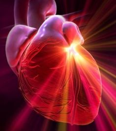 The heart's energy field is up to 400 times stronger than the brain's. {HeartMath}