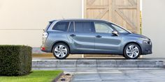Citroen C4 Grand Picasso review - The car for you? | carwow