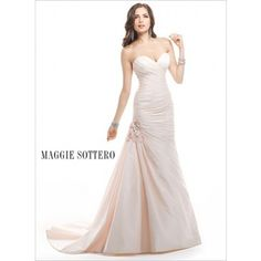 Maggie Sottero Ramona 4MN887- [Maggie Sottero Ramona] - Buy a Maggie Sottero Wedding Dress from Bridal Closet in Draper, Utah