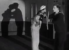 The Navigator (Donald Crisp & Buster Keaton, 1924)