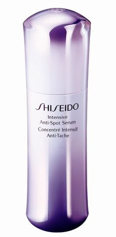 #Shiseido Intensive Anti-Spot Serum