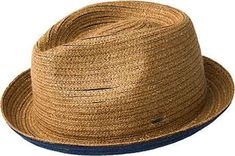 4055a0461159f Hallin Braided Trilby   You can find out more details at the link of the  image
