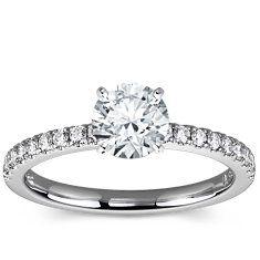 Love diamond bands