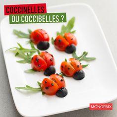 a comer mariquitas de tomate y aceitunas