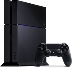 Sony PlayStation 4 Console - 500GB - Zwart - PS4